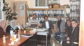 المجلس البلدي يعقد جلسة طارئة لانتخاب رئيس للبلدية ونائب رئيس ولجنة مالية