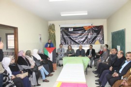 """افتتاح مكتبة """"تفوق"""" النموذجية للأطفال في بلدة قصرة"""