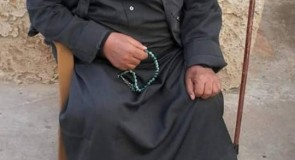 """الحاج شحاده مرشد عوده """"ابو مرشد"""" في ذمة الله"""