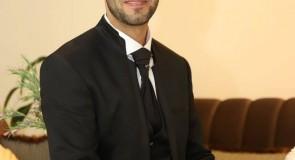 تهنئة للشاب نايف شاهر نايف حسن بمناسبة الزواج