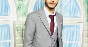 تهنئة للشاب عمر سامر مسامير بمناسبة الزواج