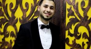 تهنئة للشاب جواد شاهر نايف حسن بمناسبة الزواج
