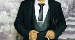 تهنئة للشاب عبد القادر بركات ابو ريده بمناسبة الزواج