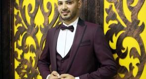 تهنئة للشاب موسى محمد مصباح دعاس بمناسبة الزواج