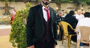 تهنئة للشاب سند داوود شحاده عوده بمناسبة الزواج