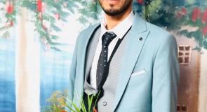 تهنئة للشاب محمد عبد الله هلال عوده بمناسبة الزواج