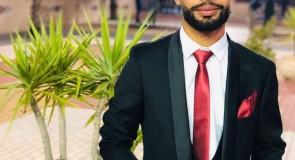 تهنئة للشاب طالب بركات طالب فقيسي بمناسبة الزواج