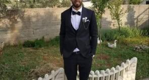 تهنئة للشاب يعقوب يحيى يوسف بيروتي بمناسبة الزواج