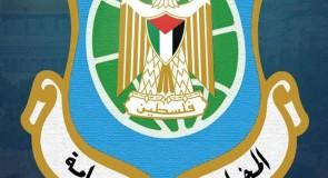محمد جابر خريوش يتلقى اتصالا هاتفيا من رئيس جهاز المخابرات العامة اللواء ماجد فرج للاطلاع على أوضاع بلدة قصرة